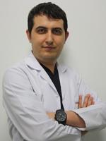 Uzman Fizyoterapist Halil İbrahim KURMAZ